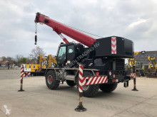 Grue mobile Grove RT 550 E