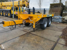 Hilse counterweight trailer used other trailers