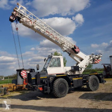 Hyco RT 95 grue mobile occasion