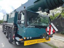 Liebherr LTM 1100 4.1 grue mobile occasion