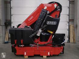 Fassi F820RA.2.26 xhe-dynamic wysięg pomocniczy nowy