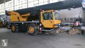 Liebherr LTM 1040 2.1 grue mobile occasion
