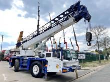 Мобилен кран Terex PPM ATT 300/2 - 25 Tm / 29m15 reach (21m15 + 8m JIB) - 4x4x4 - 360° - TELMA - MB 6 CYL ENGINE - TRIPPLE BOOM - 80km/h
