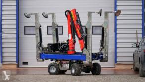 Palfinger Grue araignée mobile CM160 CA autojeřáb nový