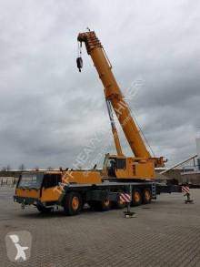 Liebherr mobile crane LTM 1160-2