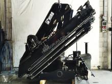 Grúa Hiab 166 D-5 HIDUO usada