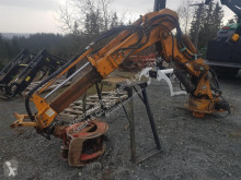 RKG2 used self-erecting crane