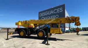 PPM mobile crane TEREX 390 ATT