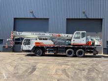 Grúa Zoomlion QY20H 20 Ton Hydraulic Truck Crane grúa móvil usada