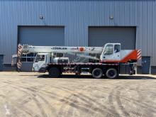 Grúa Zoomlion QY16HF 16 Ton Hydraulic Truck Crane grúa móvil usada