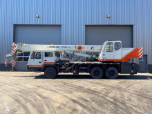 Grúa Zoomlion QY16D 16 Ton Hydraulic Truck Crane grúa móvil usada