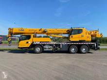 Grúa XCMG QY25K5A 25 Ton Hydraulic Truck Crane grúa móvil nueva