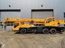 Grúa XCMG QY25K-II 25 Ton Hydraulic Truck Crane grúa móvil usada