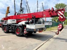Terex PPM ATT 400 - 35 T / 30m BOOM (3x) - 4x4x4 - 360° - LIFT-CABINE - MB 6 CYL ENGINE - TRIPPLE BOOM - 80km/h - VERY NICE BE MACHINE used mobile crane