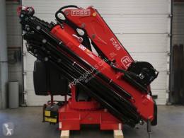 Yükleyici vinç Fassi F365RA.2.28 e-dynamic