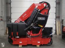 Yükleyici vinç Fassi F710RA.2.27 xhe-dynamic