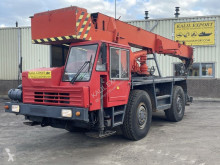 PPM 280 ATT All Terrain Crane 25 Ton Good Condition мобилен кран втора употреба