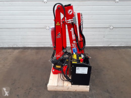 Maxilift Ant M50.2H ERS grúa auxiliar nueva