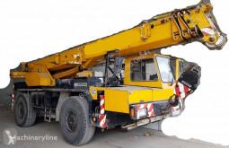 Liebherr mobile crane LTM1025