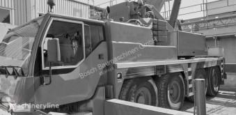 Liebherr LTM1060-2 macara mobilă second-hand