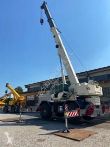 Terex mobile crane A 600