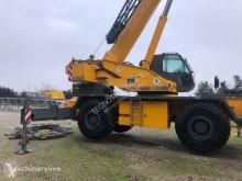 Locatelli mobile crane GRIL 8600