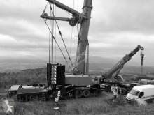 Demag AC 500-2 SSL used mobile crane