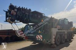 Terex Demag mobile crane AC 80-2