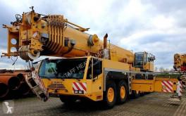 Terex Demag mobile crane AC 250-1