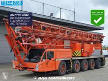 Кулокран Spierings SK599 AT5 50M JIB | Price = incl. revision crane