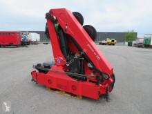 HMF 2620 - K5 Kran / Crane tweedehands hulpkraan