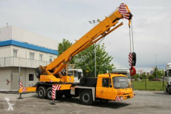 Tatra mobile crane 815 AD 28 T, 6x6, AFTER REPAIR, GOOD CONDITION