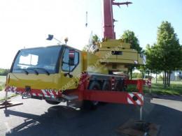 Liebherr LTM macara mobilă second-hand