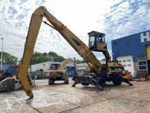 Caterpillar industrial excavator M 325 C MH