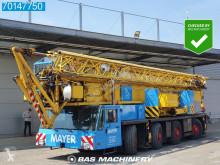 Žeriav Spierings SK488-AT4 40M JIB - TIP LOAD 2100 KG vežový žeriav ojazdený