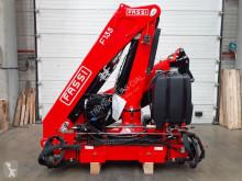 Fassi F135A.0.24 E-active crane new