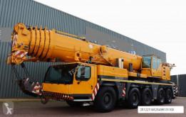 Liebherr mobile crane LTM 1220-5.2