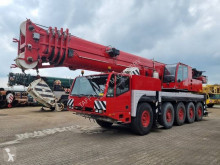 Terex Demag mobile crane AC 100