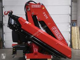 Fassi F275A.0.26 e-active crane new