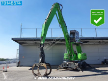 Sennebogen 830 PUMP & ENGINE REBUILD - INSPECTED MACHINE přidržovací lopata použitý