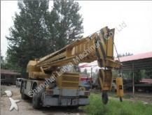 Tadano Used Tadano 60t rough terrain crane