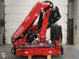 Kraan Fassi F185A.2.26 xe-dynamic nieuwe