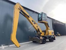 Pelle de manutention Caterpillar M322D MH