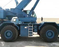 Grue mobile Terex A 600