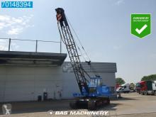 Sennebogen S612R ROUGH TERRAIN CRANE - GERMAN MACHINE macara turn second-hand