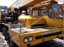 Tadano Used Tadano 35t Truck Crane TG350E low price
