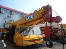 grue à montage rapide Kato