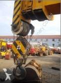 利勃海尔 Used Liebherr 115t truck crane