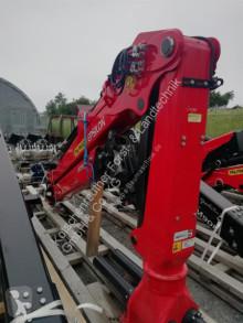 Grúa grúa de montaje rápido Epsilon C60F86