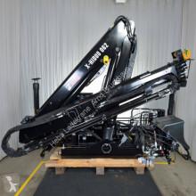 تجهيزات الآليات الثقيلة رافعة إضافية Hiab X-HIDUO 062BS-2